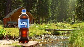 Pepsi TV Spot, 'Summergram: Cabin Calling' - Thumbnail 1