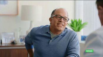 Salonpas Lidocaine TV Spot, 'Before You Take Anything' Featuring Bob Arnot - Thumbnail 2