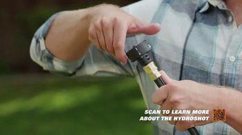 Worx Hydroshot TV Spot, 'A&E: Home.Made.: Feels Fantastic' - Thumbnail 4