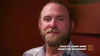 Worx Hydroshot TV Spot, 'A&E: Home.Made.: Feels Fantastic' - Thumbnail 6