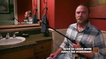 Worx Hydroshot TV Spot, 'A&E: Home.Made.: Feels Fantastic' - Thumbnail 7