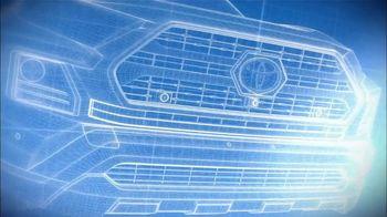 2019 Toyota RAV4 TV Spot, 'Street Savvy' [T2] - Thumbnail 1
