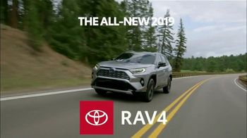 2019 Toyota RAV4 TV Spot, 'Street Savvy' [T2] - Thumbnail 3