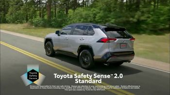 2019 Toyota RAV4 TV Spot, 'Street Savvy' [T2] - Thumbnail 6