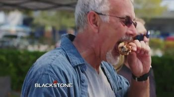Blackstone Griddle TV Spot, 'Outdoor Cooking Without the Compromise'