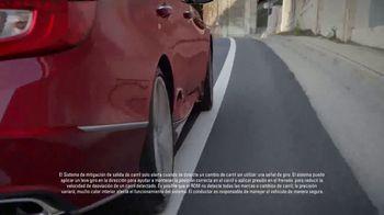 2019 Honda Accord TV Spot, 'Momentos' [Spanish] [T1] - Thumbnail 2