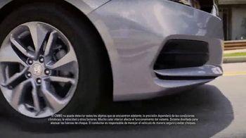 2019 Honda Accord TV Spot, 'Momentos' [Spanish] [T1] - Thumbnail 5