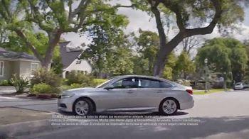 2019 Honda Accord TV Spot, 'Momentos' [Spanish] [T1] - Thumbnail 6