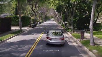 2019 Honda Accord TV Spot, 'Momentos' [Spanish] [T1] - 9 commercial airings