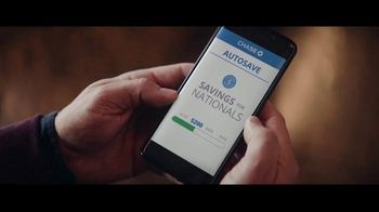 JPMorgan Chase Mobile App TV Spot, 'Start Slow. Start Small.' Song by Hipjoint - Thumbnail 7