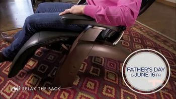 Relax the Back TV Spot, 'Father's Day' - Thumbnail 1