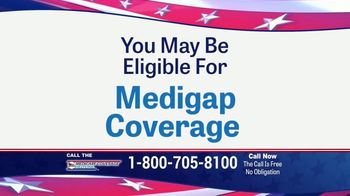 Medicare Coverage Helpline TV Spot, 'Medigap Coverage' Featuring Joe Namath - Thumbnail 2
