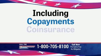 Medicare Coverage Helpline TV Spot, 'Medigap Coverage' Featuring Joe Namath