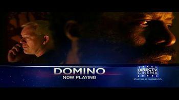 DIRECTV Cinema TV Spot, 'Domino'