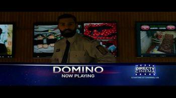 DIRECTV Cinema TV Spot, 'Domino' - Thumbnail 2