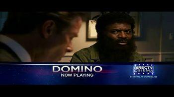 DIRECTV Cinema TV Spot, 'Domino' - Thumbnail 3