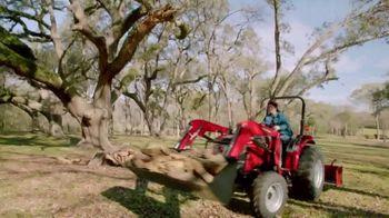 Mahindra 25 Years in America TV Spot, 'The American Dream' - Thumbnail 5