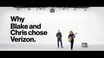 Verizon TV Spot, 'Blake and Chris: iPhone XR' - 908 commercial airings