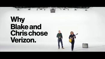 Verizon TV Spot, \'Blake and Chris: iPhone XR\'