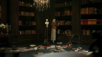 Zulily TV Spot, 'Bookcase: Mixer'