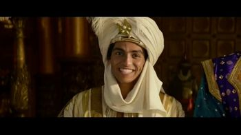 Aladdin - Alternate Trailer 105
