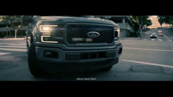 Ford F-150 TV Spot, 'Drive It Like It's Easy' Song by The Phantoms [T1] - Thumbnail 2