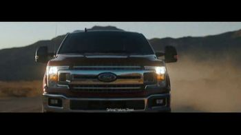 Ford F-150 TV Spot, 'Drive It Like It's Easy' Song by The Phantoms [T1] - Thumbnail 3