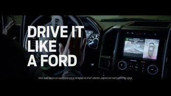 Ford F-150 TV Spot, 'Drive It Like It's Easy' Song by The Phantoms [T1] - Thumbnail 7