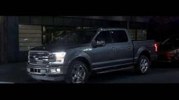 Ford F-150 TV Spot, 'Drive It Like It's Easy' Song by The Phantoms [T1] - Thumbnail 8