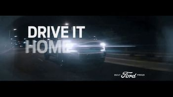 Ford F-150 TV Spot, 'Drive It Like It's Easy' Song by The Phantoms [T1] - Thumbnail 9