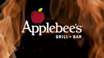 Applebee's Loaded Chicken Fajitas TV Spot, 'Smothered in Queso: $10.99' Song by Pat Benatar - Thumbnail 1