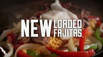 Applebee's Loaded Chicken Fajitas TV Spot, 'Smothered in Queso: $10.99' Song by Pat Benatar - Thumbnail 3