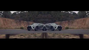 2019 Lexus NX TV Spot, 'Brilliant' [T2] - Thumbnail 2