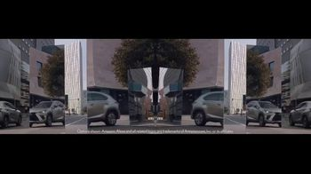 2019 Lexus NX TV Spot, 'Brilliant' [T2] - Thumbnail 3