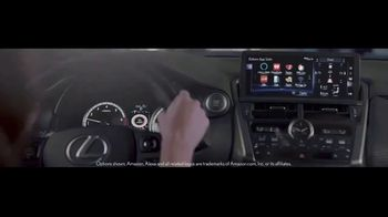 2019 Lexus NX TV Spot, 'Brilliant' [T2] - Thumbnail 4