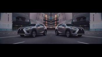 2019 Lexus NX TV Spot, 'Brilliant' [T2] - Thumbnail 5