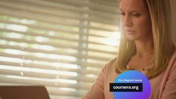 Coursera TV Spot, 'Busy Lives Jogger' - Thumbnail 5