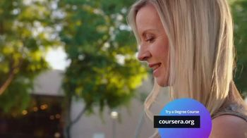 Coursera TV Spot, 'Busy Lives Jogger' - Thumbnail 6