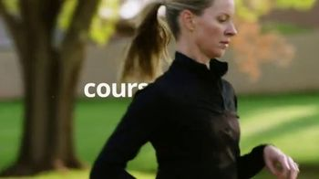 Coursera TV Spot, 'Busy Lives Jogger' - Thumbnail 7