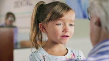 Physicians Mutual TV Spot, 'Granddaughter'