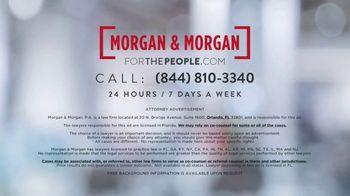 Morgan and Morgan Law Firm TV Spot, 'Faulty Military Earplugs' - Thumbnail 6