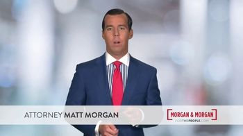 Morgan and Morgan Law Firm TV Spot, 'Faulty Military Earplugs' - Thumbnail 1
