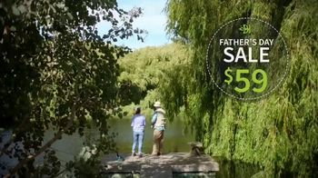 Ancestry Father's Day Sale TV Spot, 'Show Dad Where He's From' - Thumbnail 1