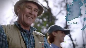 Ancestry Father's Day Sale TV Spot, 'Show Dad Where He's From' - Thumbnail 2