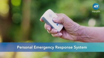 ADT Health Personal Emergency Response System TV Spot, 'Thick and Thicker'