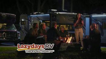 Lazydays Hot Deal Days TV Spot, 'Forest River Wildwood FSX' - Thumbnail 2