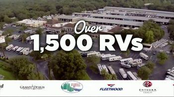 Lazydays Hot Deal Days TV Spot, 'Forest River Wildwood FSX' - Thumbnail 5