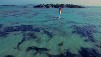 Cayo Espanto TV Spot, 'Immerse Yourself' - Thumbnail 1