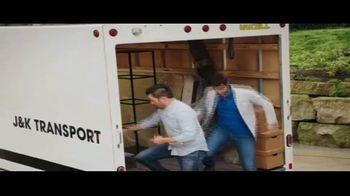 ADT TV Spot, 'Moving Season Is ADT Season' Featuring Jonathan Scott, Drew Scott - Thumbnail 1