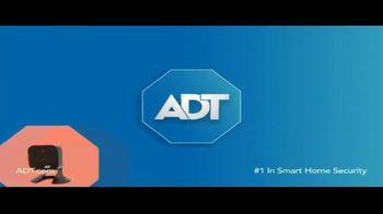 ADT TV Spot, 'Moving Season Is ADT Season' Featuring Jonathan Scott, Drew Scott - Thumbnail 10